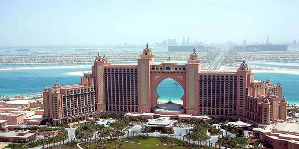 4 DAYS AND 3 NIGHTS DUBAI PACKAGE - James Travel and Tours